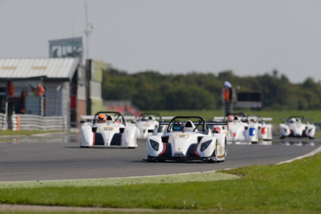 Radical Sportscars SR1_유럽경기