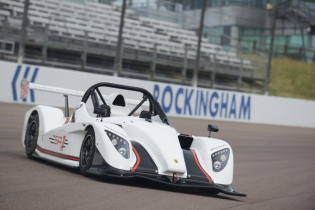 Radical Sportscars SR1_전측