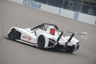 Radical Sportscars SR1_후측